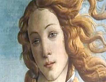 sandro botticelli research paper